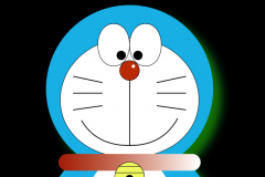 53 - Canvas手绘哆啦A梦 |【Canvas入门必备】